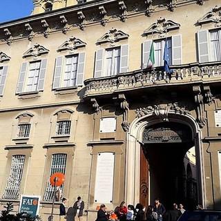 Visite guidate a Palazzo Bellini con il Fai Giovani di Novara