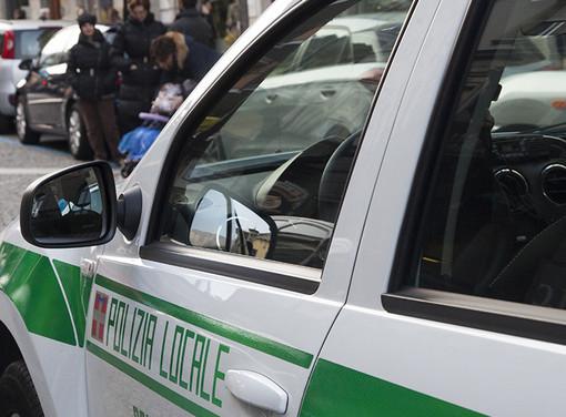 Due spacciatori denunciati dalla Polizia Locale