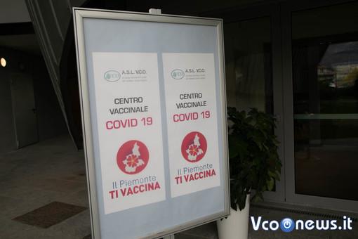 Ieri sono state 19.223 le persone vaccinate contro il Covid in Piemonte