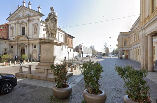 Flash Mob del Centrodestra domani in piazza Puccini