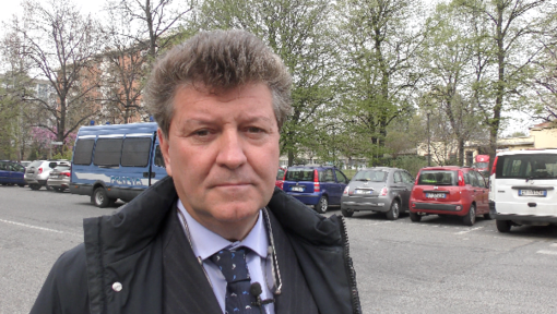 'Ndrangheta: Roberto Rosso quattro ore in Procura, nega tutte le accuse