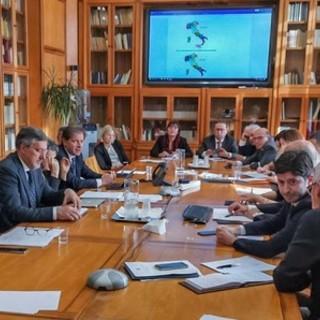 Patto della Salute, l'assessore Icardi soddisfatto dell'incontro con il Ministro Speranza
