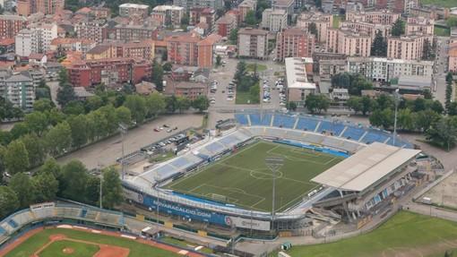 Presentato questa mattina il Novara F.C.