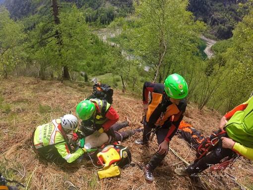 Va in Consiglio la proposta di legge che rinnova il soccorso alpino