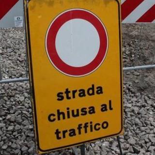 Lavori Italgas, strade chiuse in citta'