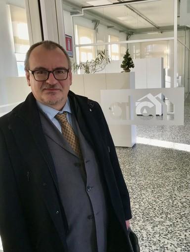 Luigi Songa si è dimesso da presidente di Atc Piemonte Nord