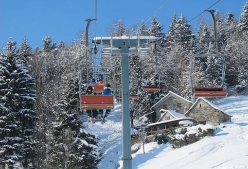 """Ruffino (FI): """"Il decreto Conte è una mazzata sul turismo alpino"""""""