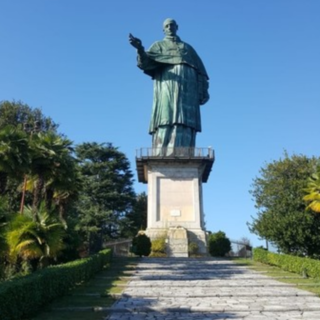 Gli orari di luglio e agosto per visitare il Colosso di San Carlo ad Arona