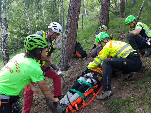 Approvata la nuova legge sul soccorso alpino e speleologico in Piemonte