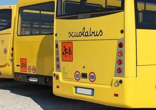 Aperte le iscrizioni per il servizio di Scuolabus di Romagnano Sesia