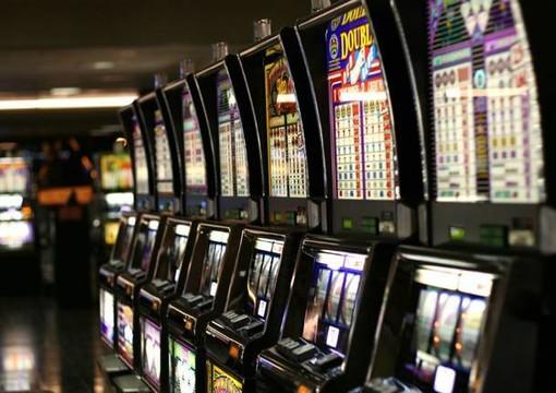 """Slot machine in Piemonte: """"Nel 2018 giocati 497 milioni in meno"""""""