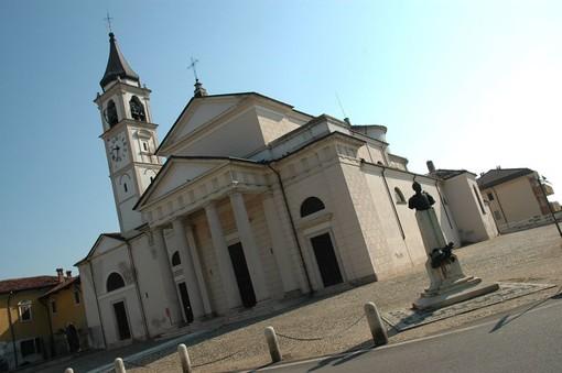 """Aperto il fondo """"San Pietro – Beni Culturali di Casalino"""" contro il  disagio socio-assistenziale"""