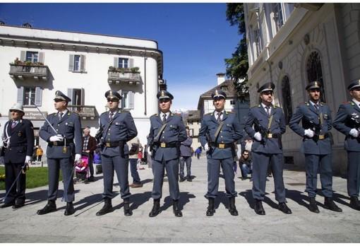 La Guardia di Finanza cerca 930 allievi marescialli