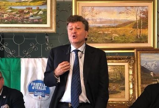Concessi i domiciliari a Roberto Rosso, accusato di scambio politico mafioso