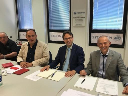 """Decreto Cura Italia, Tronzano: """"Misure non soddisfacenti per il Piemonte"""""""