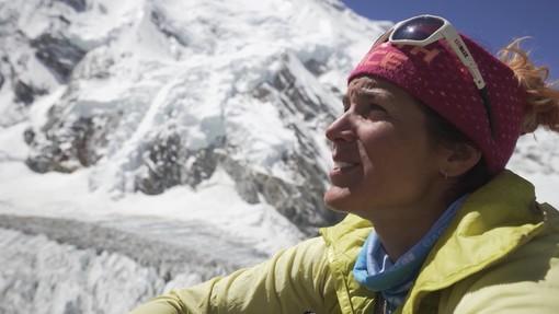 Cai, Tamara Lunger e Ettore Castiglioni protagonisti della rassegna 'La montagna a casa'