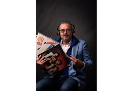 Piero Pratesi da 30 anni la voce del Vco
