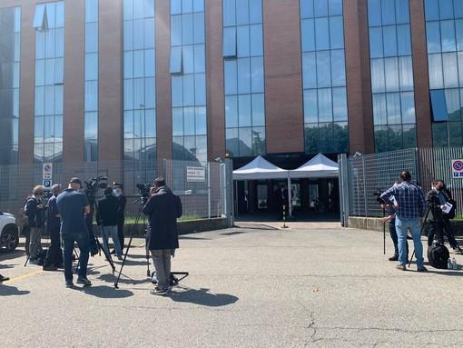 Tragedia del Mottarone, ANM: ''Solidarietà ai colleghi della Procura di Verbania''