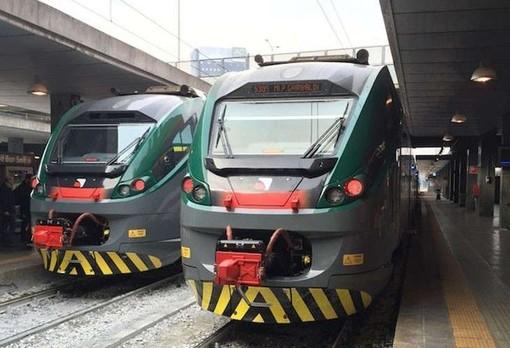 Dal 13 giugno al 17 luglio la linea ferroviaria tra Turbigo e Novara verrà effettuata coi bus