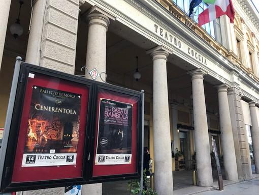 Il Coccia lancia Amo, l'Accademia dei Mestieri dell'Opera del Teatro