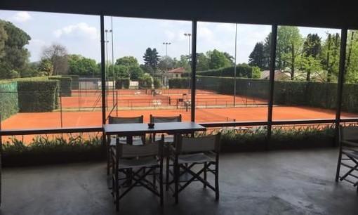 Il grande tennis internazionale torna sulle rive del lago Maggiore