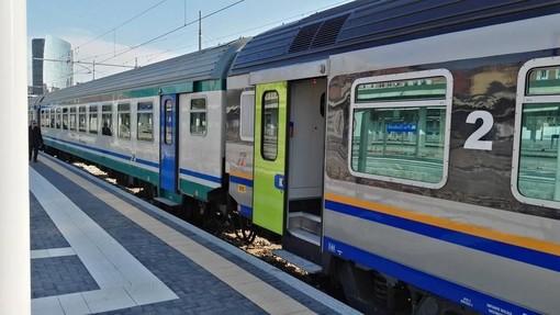 Regione, revocato dal 10 luglio l'obbligo di distanziamento su bus e treni extraurbani