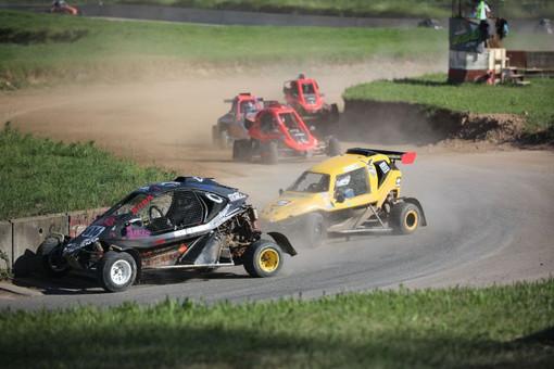 Campionato Italiano RX 2021, che domenica a Maggiora Offroad