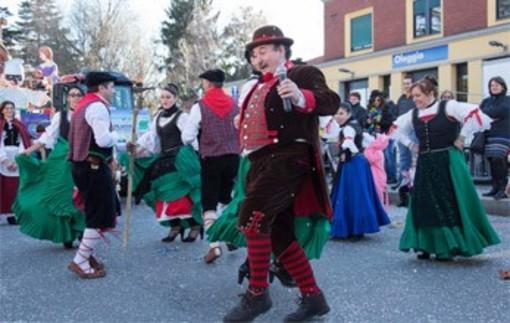 Prende il via la 69^ edizione del Carnevale di Oleggio