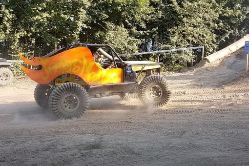A Maggiora arriva il 17^ Jeepers Meeting: la grande festa delle Jeep è in programma dal 27 al 30 giugno
