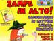 """""""Zampe in alto!"""", laboratorio ludico - creativo in Biblioteca a Trecate"""