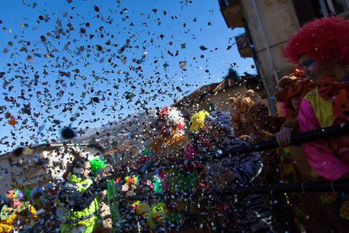 Domenica 16 febbraio al via il Carnevale trecatese 2020