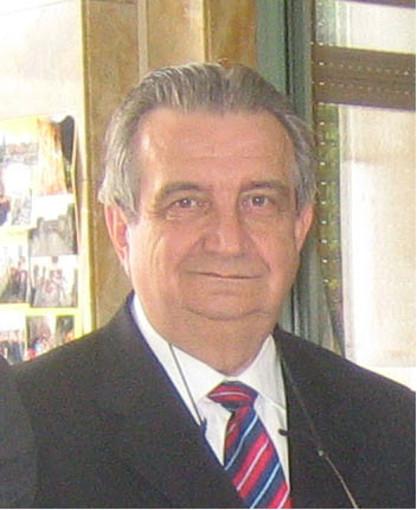 Addio a Ugo Barberis,  presidente per quasi trent'anni dell'Ordine dei Consulenti del Lavoro di Novara
