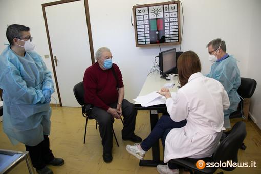 In Piemonte ancora 720mila persone non vaccinate