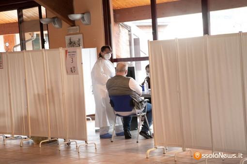Superate le 40mila dosi somministrate venerdì in Piemonte