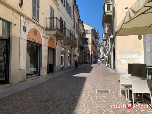 """Il Piemonte si risveglia arancione: da oggi negozi aperti dalle 5 alle 22. E i mercati tornano """"al completo"""""""