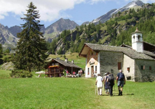 Gioca e vinci 500 euro per una vacanze in Valsesia