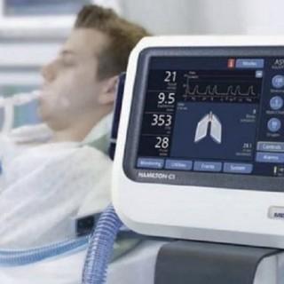 A Borgomanero in arrivo tre ventilatori polmonari