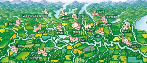 Il 27 settembre per la giornata mondiale del turismo il Consorzio invita a visitare i territori del Gorgonzola